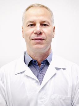 MD. André Dal Molin Ghisleni