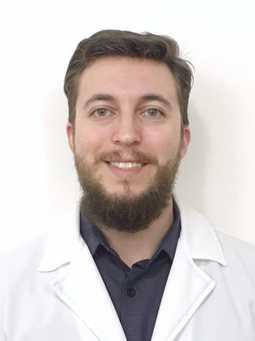 MD. Fernando Felisberto Dordete