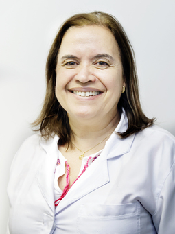 MD. Heloíza Maureen Santos Borges