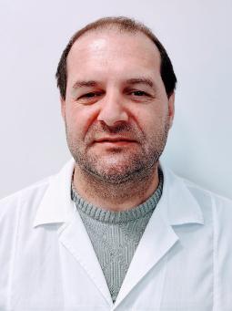 MD. Marco Antonio Borges Moura